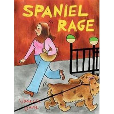 Spaniel Rage (Pocket, 2017)