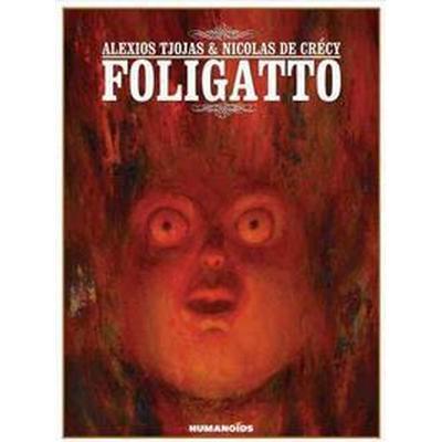Foligatto: Oversized Deluxe Edition (Inbunden, 2014)