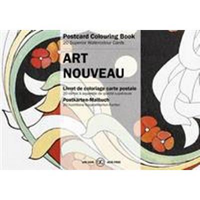 Art Nouveau (Övrigt format, 2014)
