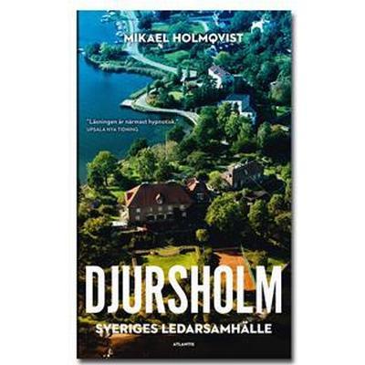 Djursholm (Ljudbok nedladdning, 2017)