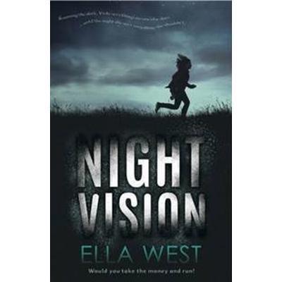 Night Vision (Häftad, 2015)