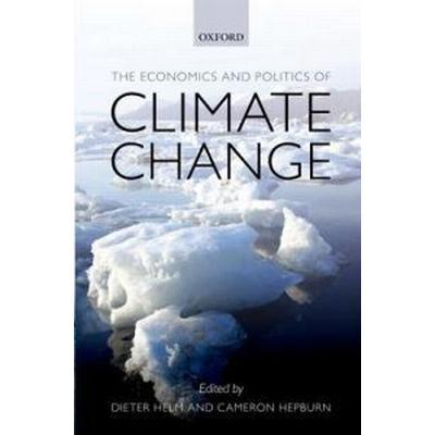 The Economics and Politics of Climate Change (Pocket, 2011)