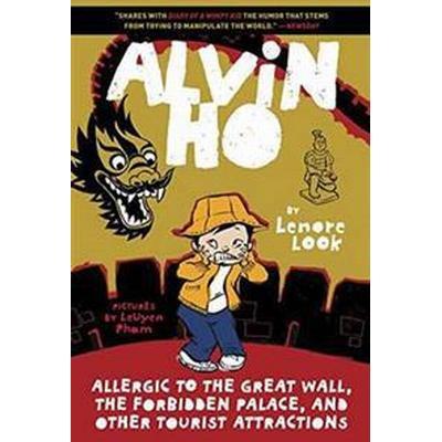 Alvin Ho (Häftad, 2015)