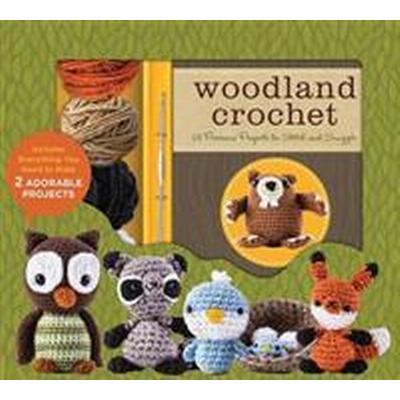 Woodland Crochet (Övrigt format, 2014)