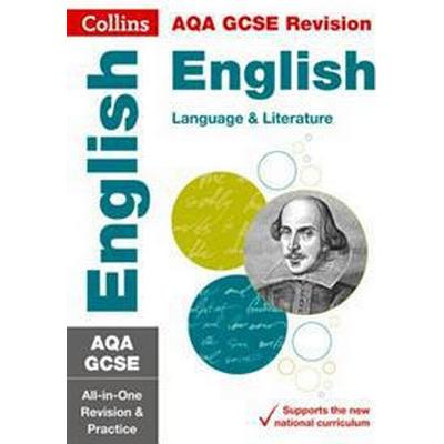 AQA GCSE English Language and English Literature All-in-One Revision and Practice (Häftad, 2015)