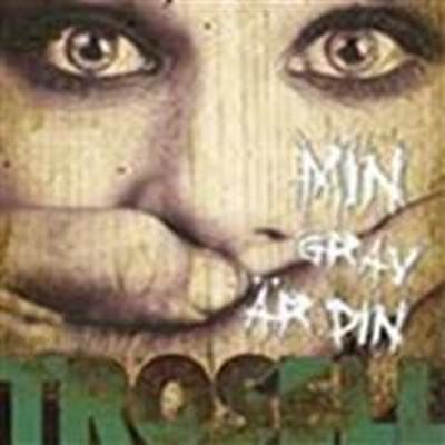 Min grav är din: krimineller II (Ljudbok CD, 2014)