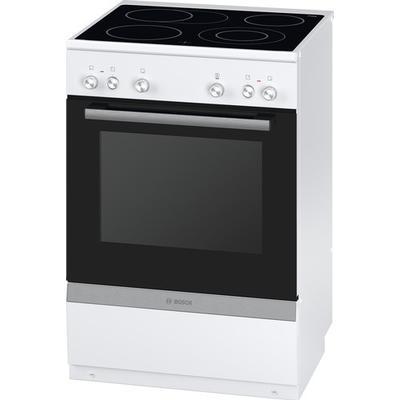 Bosch HCA724321U Hvid