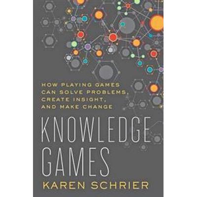 Knowledge Games (Inbunden, 2016)