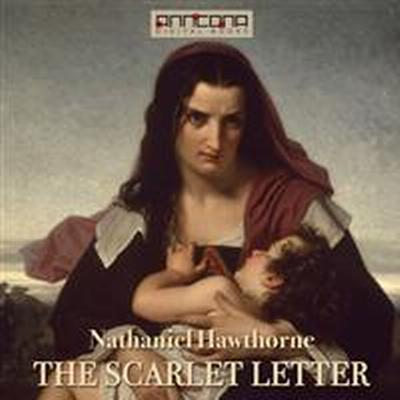 The Scarlet Letter (Ljudbok nedladdning, 2015)