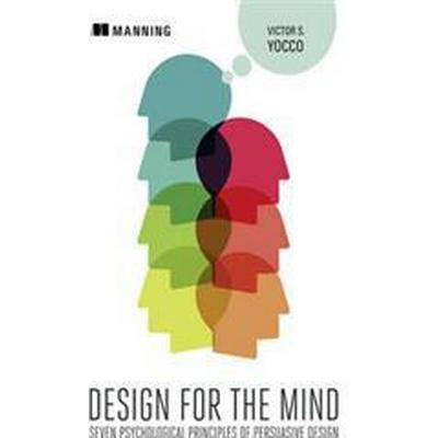 Design for the Mind (Pocket, 2016)