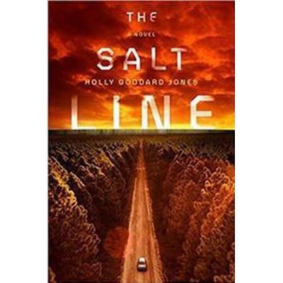 #nls - Salt Line (Häftad, 2017)