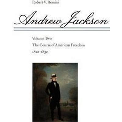 Andrew Jackson (Pocket, 1998)