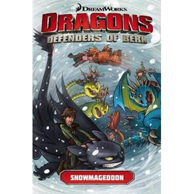 Dragons: Defenders of Berk Volume 2: Snowmageddon (How to Train Your Dragon TV) (Häftad, 2016)