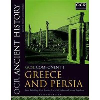 OCR Ancient History GCSE Component 1 (Häftad, 2017)