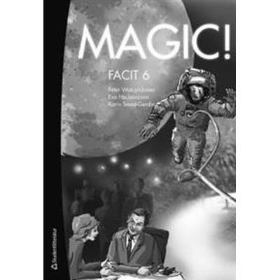 Magic! 6 Student´s Key (10-pack) (Häftad, 2010)