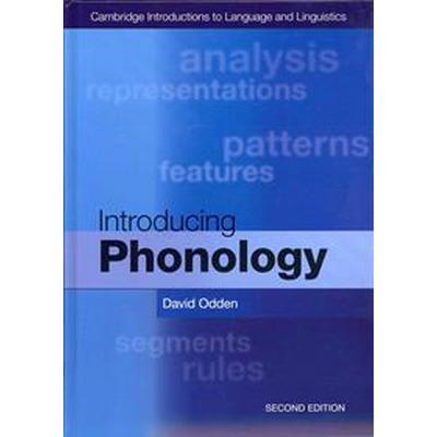 Introducing Phonology (Inbunden, 1994)
