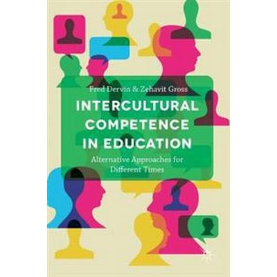 Intercultural Competence in Education (Inbunden, 2016)