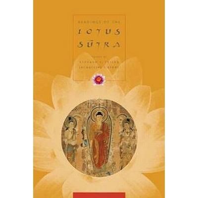 Readings of the Lotus Sutra (Pocket, 2009)