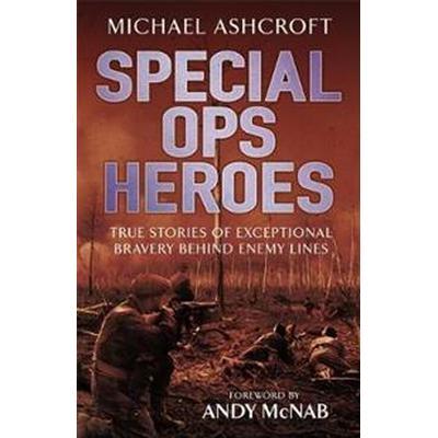 Special Ops Heroes (Häftad, 2015)