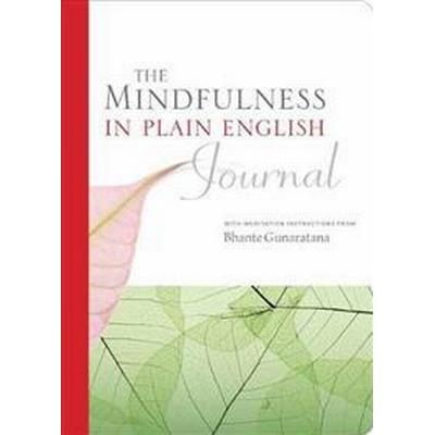 The Mindfulness in Plain English Journal (Pocket, 2016)