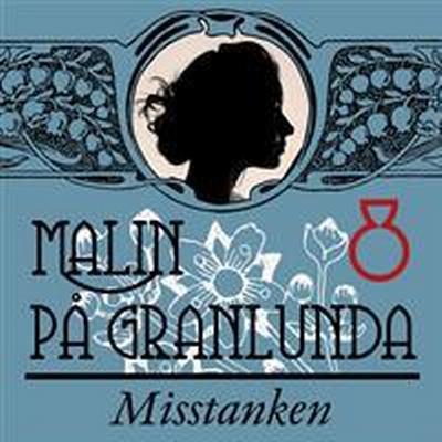 Misstanken (Ljudbok nedladdning, 2017)
