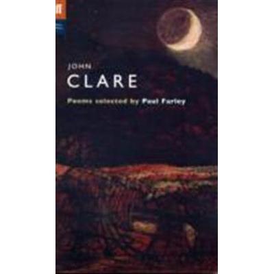 John Clare (Häftad, 2007)