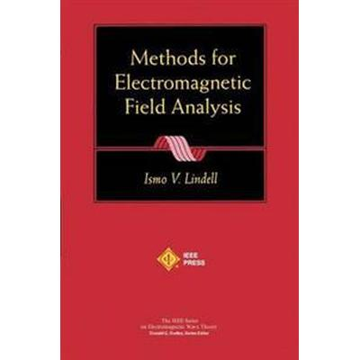 Methods for Electromagnetic Field Analysis (Pocket, 1996)