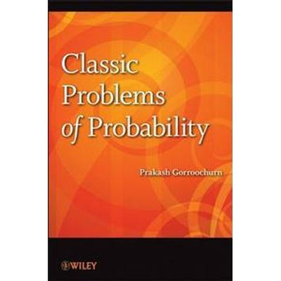 Classic Problems of Probability (Häftad, 2016)