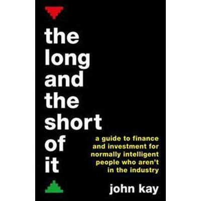 The Long and the Short of It (International edition) (Häftad, 2016)