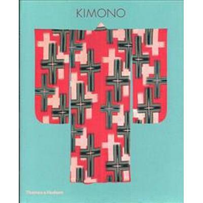 Kimono (Inbunden, 2015)