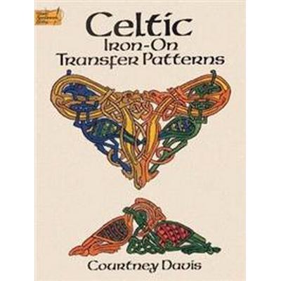 Celtic Iron-on Transfer Patterns (Övrigt format, 1989)