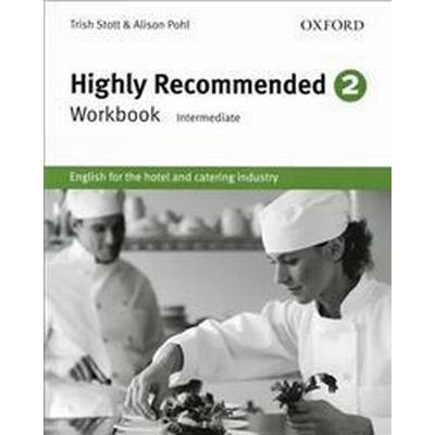 Highly Recommended 2: Workbook (Häftad, 2010)