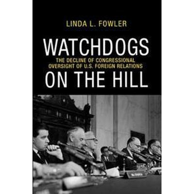 Watchdogs on the Hill (Pocket, 2015)