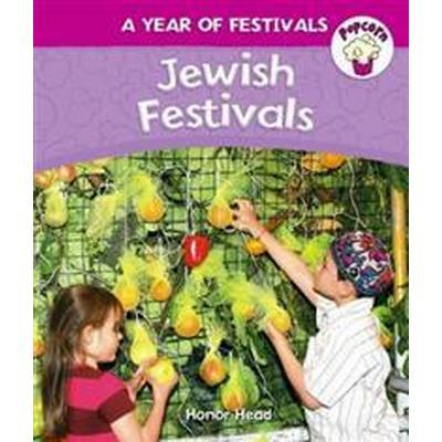 Jewish Festivals. Honor Head (Häftad, 2012)