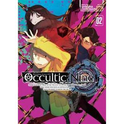 Occultic;nine (Light Novel) Vol. 2 (Häftad, 2017)