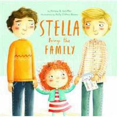 Stella Brings the Family (Inbunden, 2015)