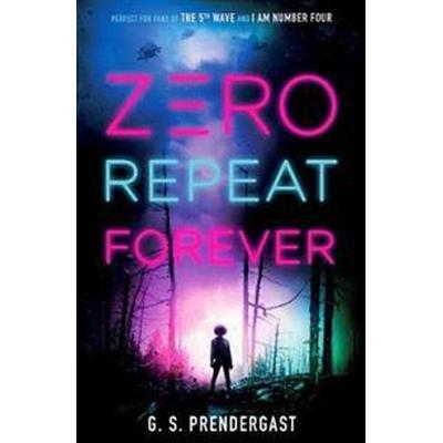Zero Repeat Forever (Häftad, 2017)