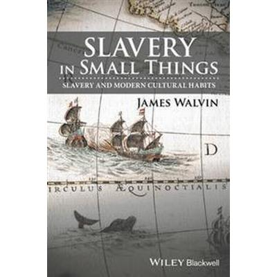 Slavery in Small Things: Slavery and Modern Cultural Habits (Häftad, 2017)