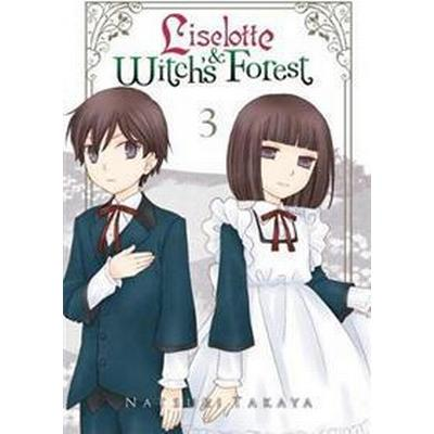 Liselotte & Witch's Forest, Vol. 3 (Häftad, 2017)