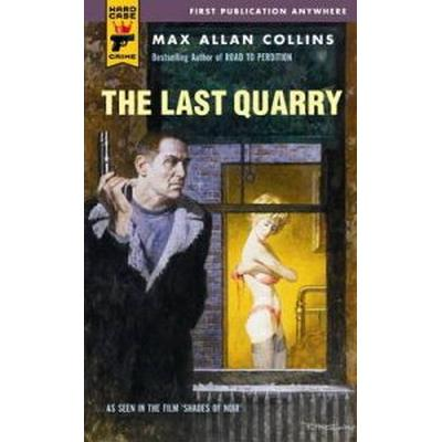 The Last Quarry (Pocket, 2011)