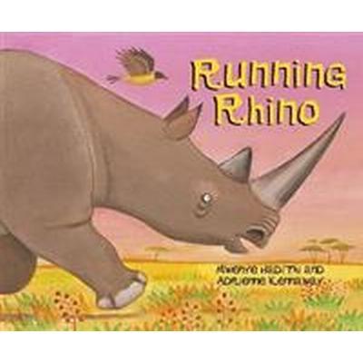 Running Rhino (Häftad, 2011)