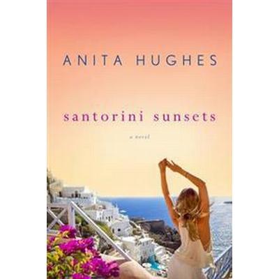 Santorini Sunsets (Häftad, 2016)