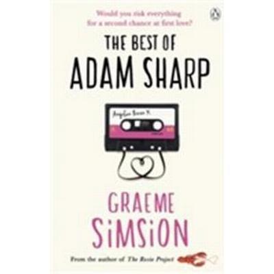 The Best of Adam Sharp (Pocket, 2017)