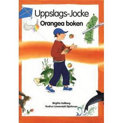 Uppslags-Jocke Orangea boken (Häftad, 2000)