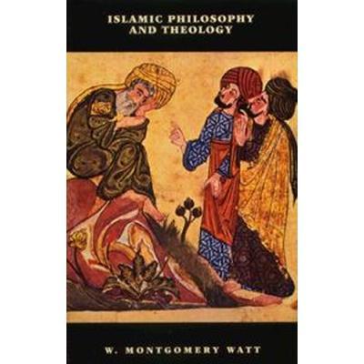 Islamic Philosophy and Theology (Pocket, 1996)