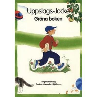 Uppslags-Jocke Gröna boken (Häftad, 2000)