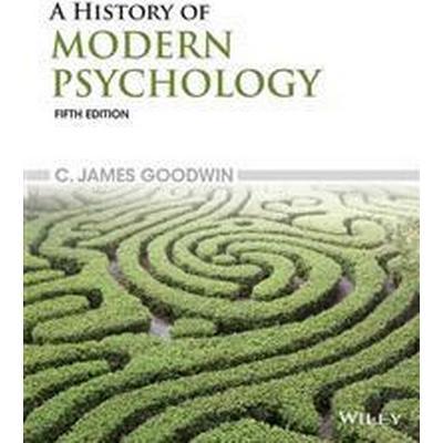 A History of Modern Psychology (Häftad, 2015)