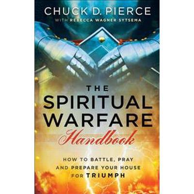 The Spiritual Warfare Handbook (Pocket, 2016)