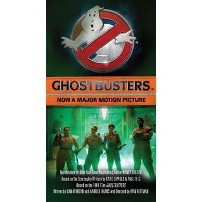 Ghostbusters (Pocket, 2016)