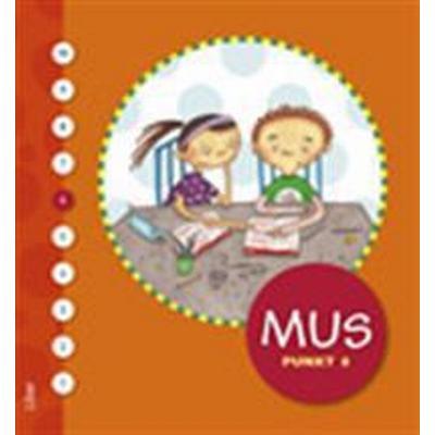 MUS Punkt 6 (Häftad, 2010)
